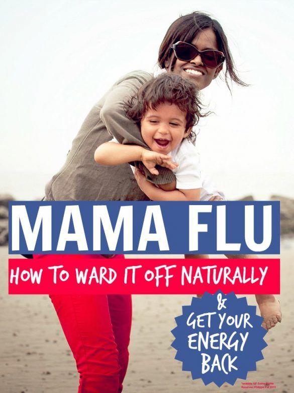 Natural Flu Treatments