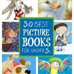 Picture Books For Under 5s