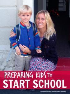 PreparingKidsToStartSchool