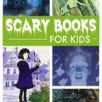 Scary Books For Kids