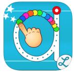 Writing Wizard learn to write app