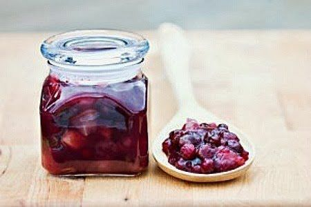 8 Easy homemade Cranberry Sauce recipes 2