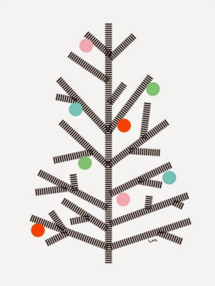 christmas washi tape craft ideas