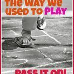 The Way We Used To Play …