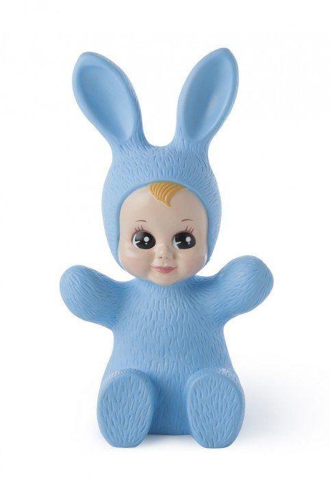 Goodnight Light Baby Bunny Lamp